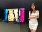 Thế hệ OLED thứ 2 của Sony về Việt Nam