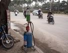 Đề nghị thí điểm hình thức bán xăng theo kiểu… di động