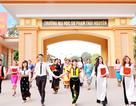 """Năm 2018: Trường ĐH Sư phạm Thái Nguyên mở 3 ngành học """"hót"""""""