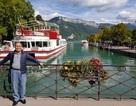 Thăm Annecy - Thị trấn hữu tình du lịch nổi tiếng của nước Pháp