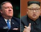 Giám đốc CIA bí mật gặp ông Kim Jong-un tại Bình Nhưỡng