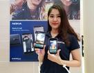Smartphone tràn viền đầu tiên của Nokia về Việt Nam giá 8,9 triệu đồng