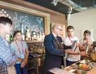 Du học Thụy Sỹ ngành Hospitality