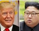 Mỹ cân nhắc 5 địa điểm hội đàm giữa ông Trump và ông Kim Jong-un