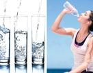 Bạn có cần phải uống đủ 2 lít nước mỗi ngày?