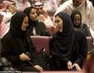 Có gì trong rạp chiếu phim điện ảnh đầu tiên ở Ả Rập Saudi?