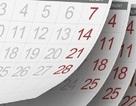 Căn cứ tính ngày nghỉ phép theo thâm niên làm việc