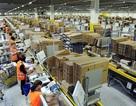 """Nhân viên Amazon ám chỉ môi trường làm việc giống như """"đi tù"""""""