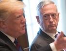 Rộ tin ông chủ Lầu Năm Góc cản quyết định tấn công Syria của ông Trump