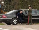 """Vượt """"ải"""" va chạm, siêu xe mới sắp phục vụ Tổng thống Putin"""