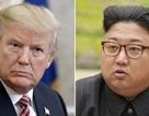 Tổng thống Trump đặt điều kiện gặp ông Kim Jong-un