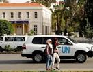 Nhóm tiền trạm an ninh của Liên Hợp Quốc bị tấn công khi tới Syria