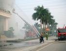 Tập đoàn Nam Cường: Đồng loạt triển khai tập huấn nghiệp vụ PCCC tại các khu đô thị