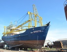 Ngư dân không nhận tàu, công ty đóng tàu kêu cứu