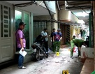 Thanh niên bị truy đuổi, đâm chết ở trung tâm TPHCM