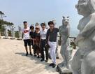 """Hội Mỹ thuật Việt Nam đề nghị nên """"cất kho"""" bộ tượng 12 con giáp ở Hải Phòng"""