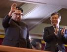 Nhắn gửi của ông Kim Jong-un sau màn biểu diễn lịch sử của sao K-pop