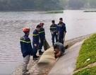 Hai nam sinh viên chết trong Công viên Thống Nhất