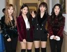 Ban nhạc nữ Hàn Quốc khiến ông Kim Jong-un thay đổi quyết định vào phút chót