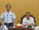 Thanh tra công tác quy hoạch, sử dụng đất tại Kiên Giang