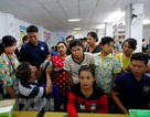 Thái Lan sẽ trừng phạt nghiêm khắc lao động nước ngoài bất hợp pháp