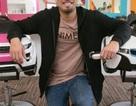 Ông bố hai con bỏ công việc ngân hàng, mở tiệm cắt tóc kiếm hơn 2,1 tỷ đồng/năm