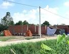 Long An: Cưỡng chế 30 nhà trọ xây dựng trái phép!