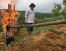 """Lộ diện """"thủ phạm"""" gây sự cố giếng nhiễm dầu ở Hà Tĩnh"""