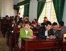 Đắk Lắk: Công an tỉnh, Sở Nội vụ giám sát chặt chẽ kỳ thi tuyển giáo viên