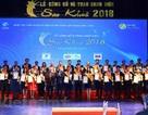 Sao Khuê 2018 vinh danh 73 sản phẩm, dịch vụ CNTT xuất sắc