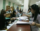 Chế độ đối với công chức được cử đi học