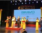 BRAVO 7 ERP-VN tiếp tục khẳng định chất lượng với danh hiệu Sao Khuê 2018