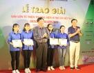 Hơn 1,8 tỷ đồng học bổng huy động được từ giải Golf Vì trẻ em Việt Nam 2018