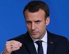 Tổng thống Pháp thuyết phục Mỹ và đồng minh ở lại Syria