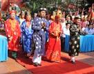 Đồng bào các dân tộc Đắk Lắk trang trọng tổ chức giỗ tổ Hùng Vương