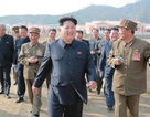 Ai sẽ tháp tùng ông Kim Jong-un tới hội nghị liên Triều?