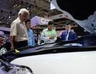 """7 năm qua, người Việt """"móc hầu bao"""" 11,7 tỷ USD mua nửa triệu ô tô ngoại"""