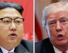 Tổng thống Trump tuyên bố có thể không gặp ông Kim Jong-un