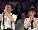 Hoài Linh - Việt Hương ôm mặt khóc vì anh hùng cứu 11 mạng người