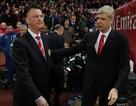 HLV Van Gaal hướng tới khả năng dẫn dắt Arsenal?