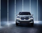 Concept iX3 - Phiên bản chạy điện của BMW X3