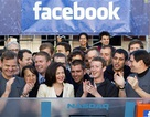 Bất chấp scandal, Facebook vẫn tăng trưởng chóng mặt