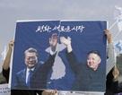Lịch trình bận rộn của hai lãnh đạo trong cuộc gặp lịch sử Hàn - Triều