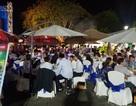 Liên hoan ẩm thực quốc tế Huế hút hàng ngàn du khách vào thưởng thức