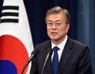 Tổng thống Hàn Quốc muốn thăm quê nhà ở Triều Tiên