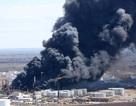 Nổ liên tiếp tại nhà máy lọc dầu ở Mỹ, ít nhất 20 người bị thương