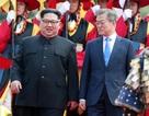 Ông Kim Jong-un hứa không quấy rầy giấc ngủ của Tổng thống Moon bằng tên lửa
