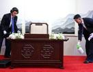 Ghế của ông Kim Jong-un được kiểm tra an ninh kỹ càng thế nào?