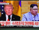 Tổng thống Trump nói ông Kim Jong-un đã nhượng bộ