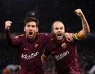 Thế giới bóng đá tri ân Iniesta sau khi tuyên bố rời Barcelona